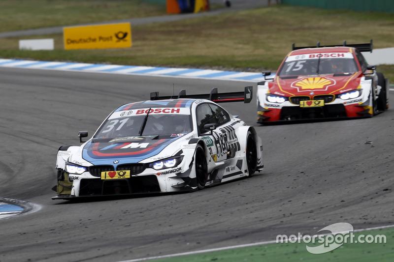Verlierer: BMW