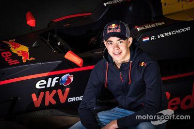 Rijdersaankondiging MP Motorsport