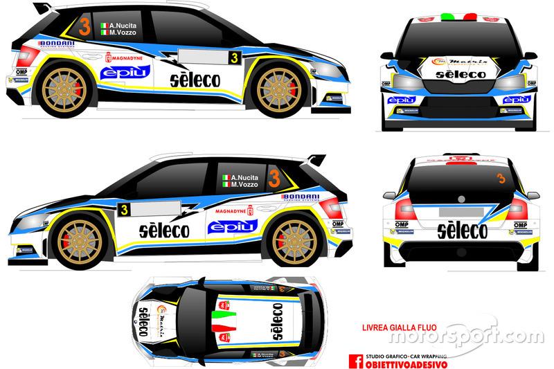 Presentazione livrea DP Autosport