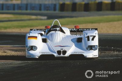 24 Hours of Le Mans pre-qualifying
