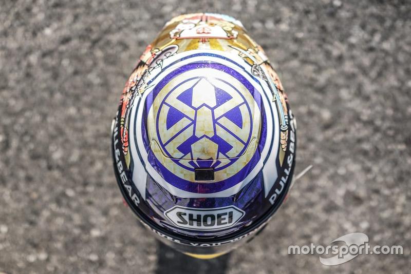 GP do Japão - Marc Márquez