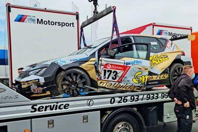 N24 Qualification Race