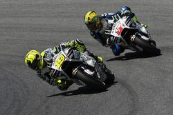 Альваро Баутіста, Aspar MotoGP Team, Карел Абрахам, Aspar Racing Team