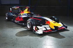 Auto von Pierre Gasly, Team Mugen