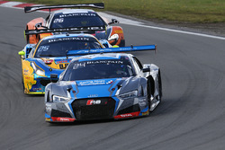 #3 Team WRT Audi R8 LMS: Джейк Денніс, Петер Схотхорст