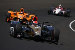Джеймс Хинчклифф, Schmidt Peterson Motorsports Honda