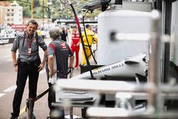Guenther Steiner, Team Principal, Haas F1 Team, Gene Haas F1 Team