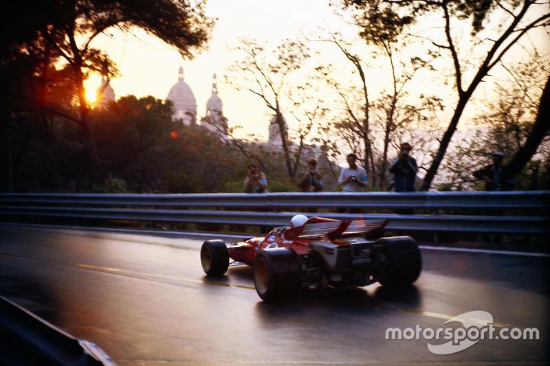 1971 - Clay Regazzoni, Ferrari