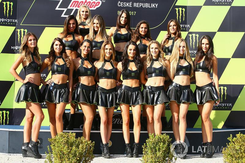 Monster-Girls