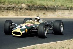 Jim Clark, Lotus 49 Ford