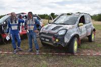 Fiat Panda #356: Giulio Verzeletti, Antonio Cabini