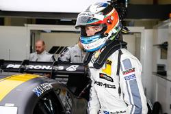 Paul Di Resta, Mercedes-AMG C 63 DTM