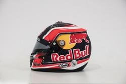 Helm von Daniil Kvyat, Scuderia Toro Rosso