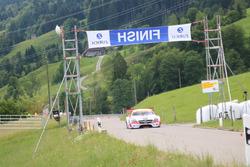 Unfall Von Top Gear Star Bei Schweizer Bergrennen Hat Nachspiel