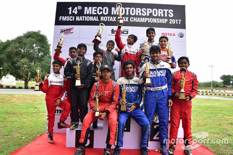 National Karting Championship (Hyderabad)