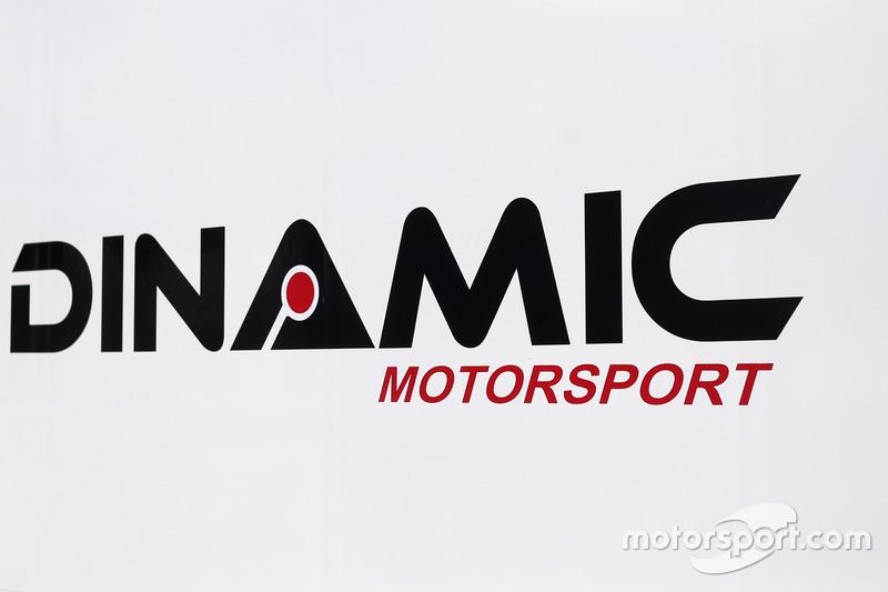 Logo Dinamic Motorsport
