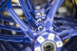 Des roues de Moto3