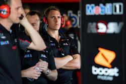 Ryan Walkinshaw, team owner of Holden Racing Team