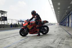 Бредлі Сміт, Red Bull KTM Factory Racing з новим обтічником