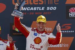 1. Scott McLaughlin, Team Penske Ford
