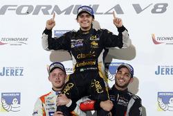 Le Champion 2017 Pietro Fittipaldi, Lotus