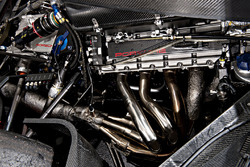 Porsche LMP2000