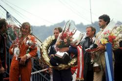 Podium: 1. Vittorio Brambilla, March; 2. James Hunt, Hesketh; 3. Tom Pryce, Shadow