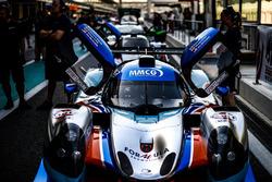 #23 United Autosports Ligier JSP3: Jim McGuire, Shaun Lynn, Richard Meins