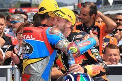 Joan Mir, Marc VDS Brad Binder, Red Bull KTM Ajo Moto2