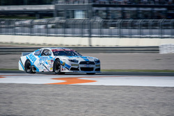 Wilfried Boucenna, Knauf Racing Ford