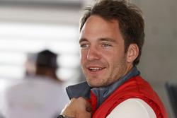 #22 Audi Sport Customer Racing Audi R8 LMS: Фредерік Вервіш