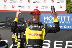 1. Sébastien Bourdais, Dale Coyne Racing with Vasser-Sullivan Honda