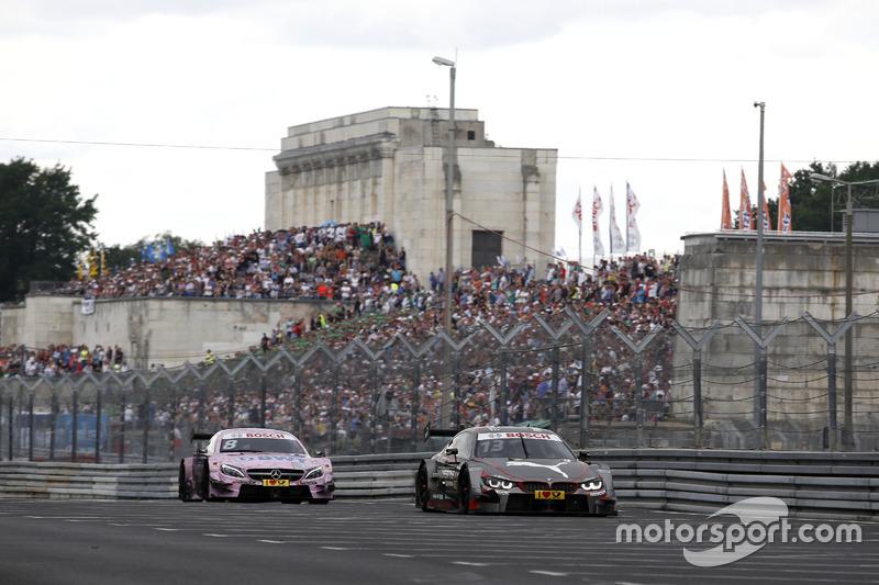 7. António Félix da Costa, BMW Team Schnitzer, BMW M4 DTM