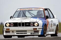 Eric van de Poele, Zakspeed BMW M3