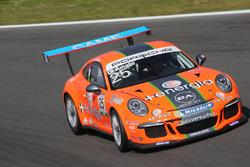 Daniele di Amato, Dinamic Motorsport