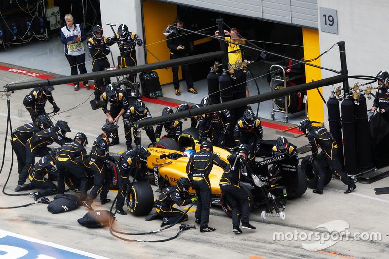 3. Renault: 1 veces