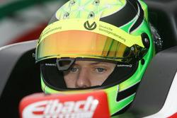 Мик Шумахер, Prema Powerteam