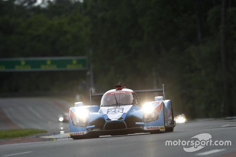 17e: #25 Algarve Pro Racing Ligier JSP2 Nissan: Michael Munemann, Chris Hoy, Andrea Pizzitola