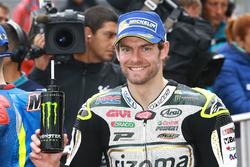 Ganador de la pole Cal Crutchlow, Team LCR Honda