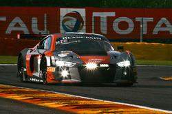 #6 Audi Sport Team Phoenix Audi R8 LMS: Кристофер Мис, Франк Штипплер, Маркус Винкельхок