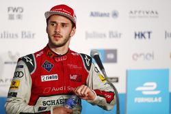 Daniel Abt, Audi Sport ABT Schaeffler