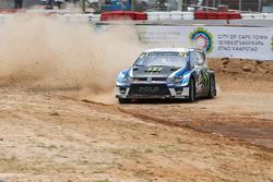 Johan Kristoffersson, Volkswagen Team Sweden, Volkswagen Polo GTI lider