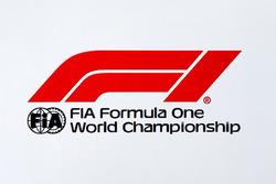 شعار الفورمولا 1 الجديد