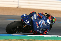 Maverick Maverick Viñales, Yamaha Factory Racing