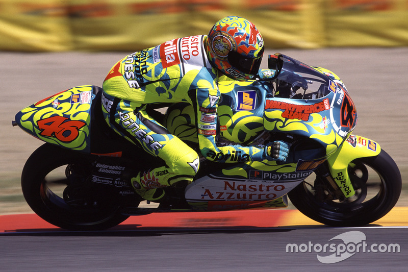 1999 - Aprilia (250) - Mugello