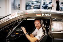 DTM Champion 2017, René Rast, Audi Sport Team Rosberg Audi RS 5 DTM in Minden