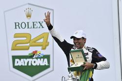 #5 Action Express Racing Cadillac DPi, P: Christian Fittipaldi