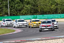 Filippo Distrutti, NextOne Motorsport