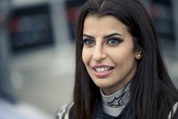 Aseel Al-Hamad, board member of the Saudi Arabian Motor Federation, FIA Saudi Arabia Representative of Women in Motorsport Commission