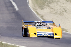 Denny Hulme, McLaren M20-Chevrolet